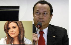 ESCÂNDALO: Deputado Silas Câmara e esposa são condenados pelo TRE