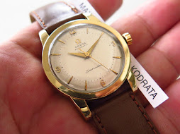 OMEGA SEAMASTER 501 - GOLD TOP- AUTOMATIC