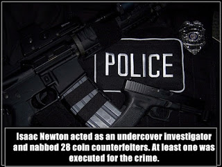 UNBELIEVABLE CRIME FACTS