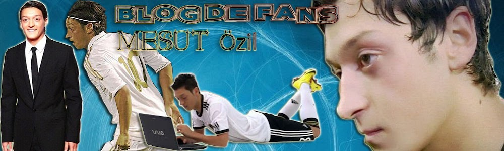 Fans Özil