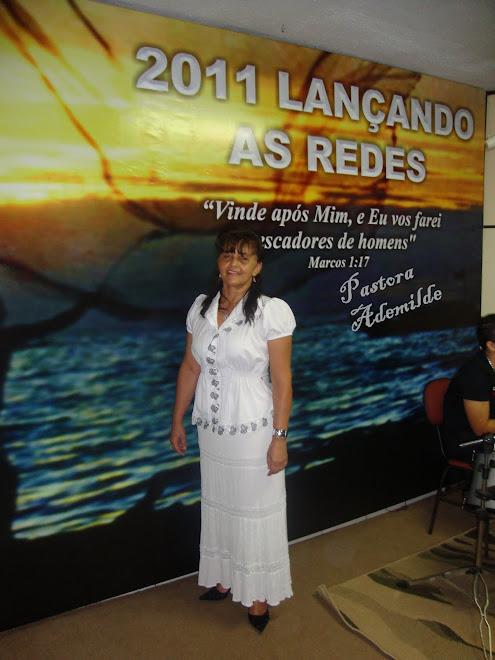 2011 LANÇANDO AS REDES