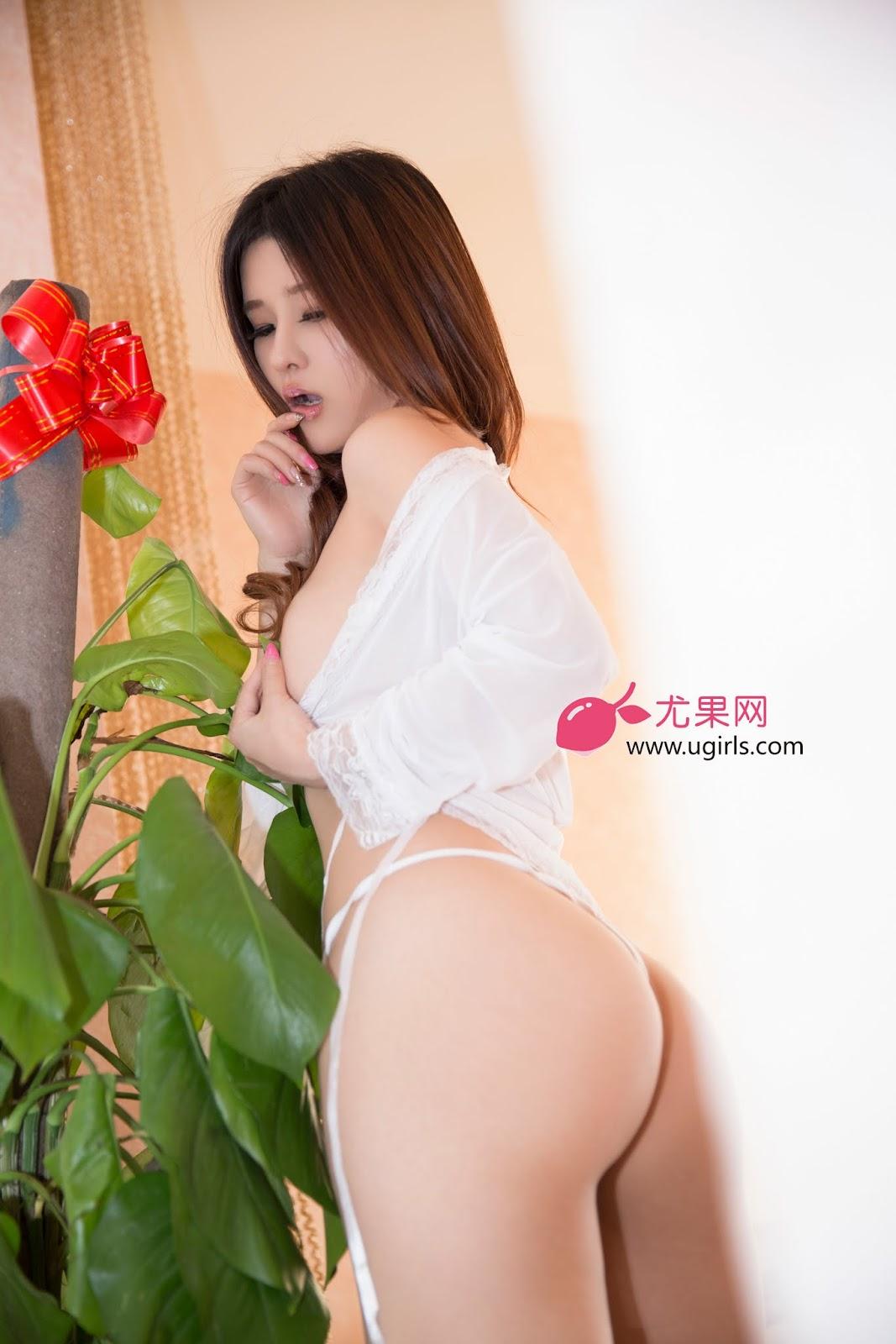 A14A6285 - Hot Photo UGIRLS NO.5 Nude Girl