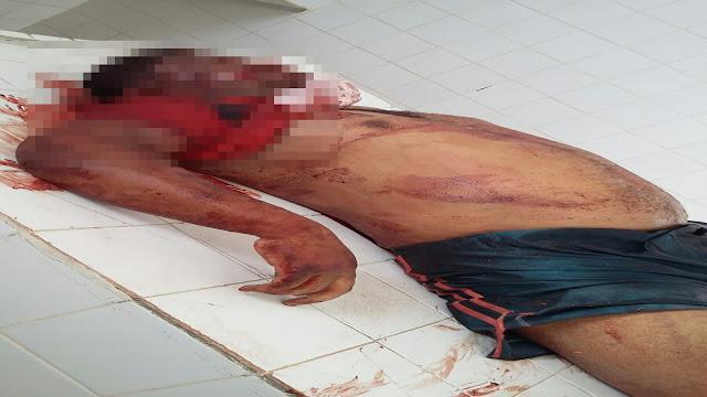 Homem morre em confronto com policiais durante operação que resultou na prisão de seis pessoas no Sertão