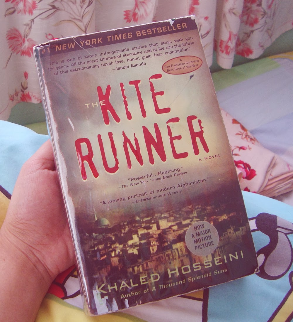 an analysis of the kite runner a story by khaled hosseini Khaled hosseini, afghan-american novelist as a whole story, the kite runner doesn't meet the standard of what i would classify as beautiful art as a parallel example, a female writer in the new york times bookends section confessed that one reader bought her used book for ten cents and after.