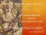 Seducción _ Joyas de Orientepara Venus