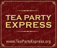 THE TEAPARTY EXSPRESS