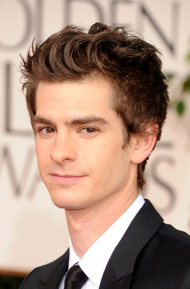 Andrew Garfield - Spider-MAn 4_4
