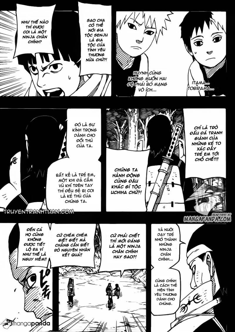 naruto 012, Naruto chap 622    NarutoSub