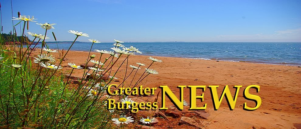 Greater Burgess News