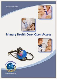 <b>Primary Health Care: Open Access</b>
