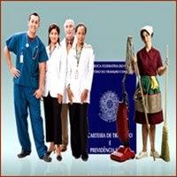 Vínculo de empregado doméstico, INSS, Previdência, Comprovação