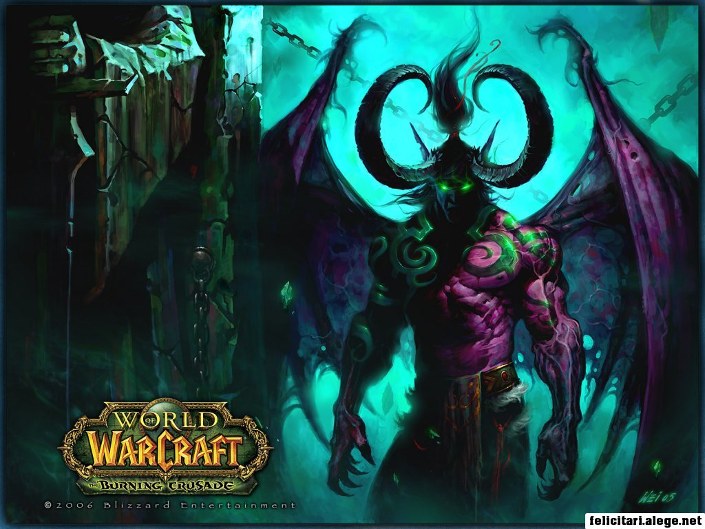 descargar word of warcraft