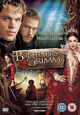 The Brothers Grimm (2005) - DVD Rip Mobile Movies Online, The Brothers Grimm (2005)