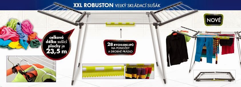 dedra sušák xxl robuston