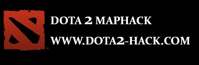 DotA2 MAPHACK