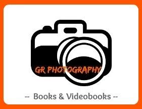 BOOKS & VIDEOBOOKS