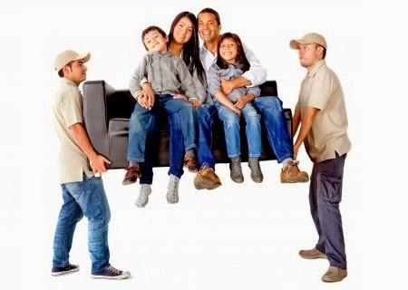 Que faire pour avoir un déménageur professionnel