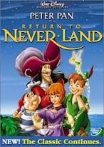 Trở Lại Neverland