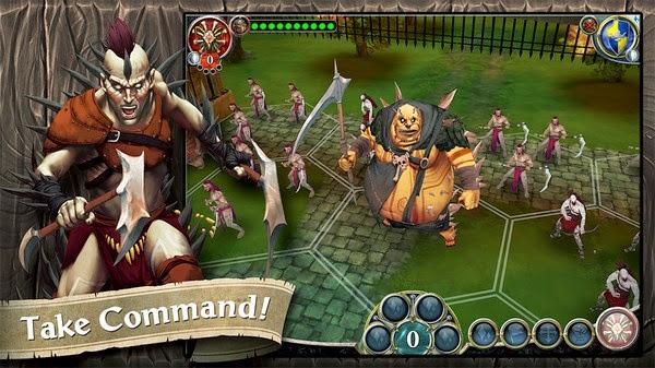 [GameGokil.com] Download Game BattleLore Command Full Version
