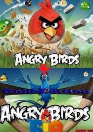 download angry birds Rio gold 2012 for free