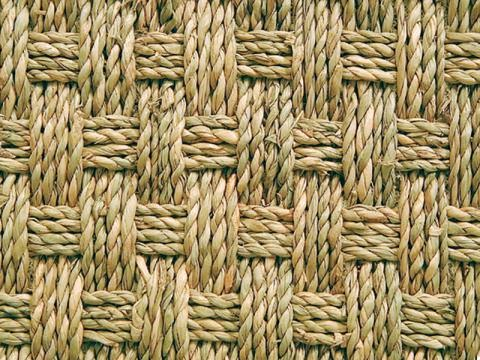 custom made sisal rug