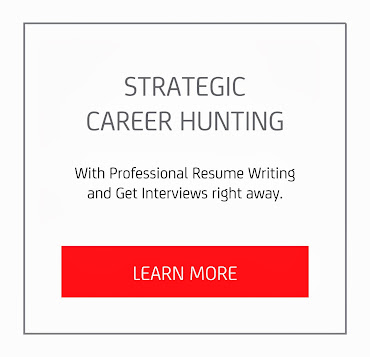 UK Professional Resume/CV Writing Services