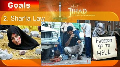 Shar'ia Law