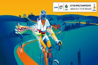 CICLISMO EN RUTA-Mundial Valkenburg 2012