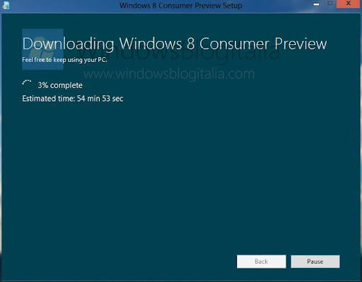 Windows+8+Consumer+Preview+ +Download Screenshots of the setup of Windows 8 Consumer Preview (Beta)