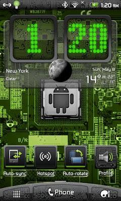 PCB Sense, Free Android App