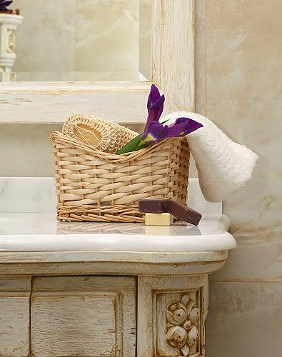 banho novinho