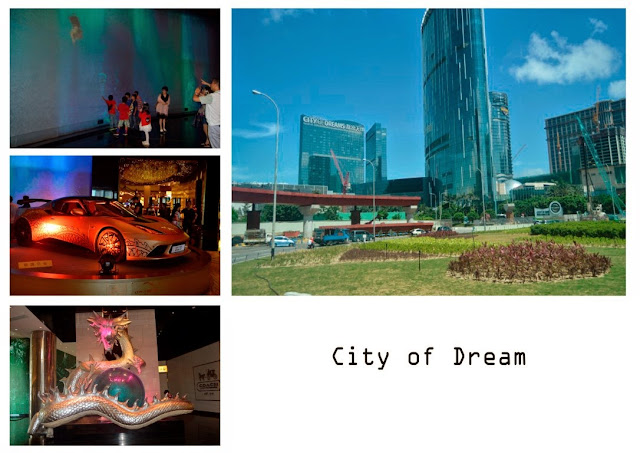 """City of Dream"""