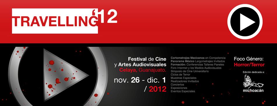 Festival TRAVELLING '12