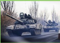 Prorrusos denuncian la muerte de al menos 13 civiles por ataques del Ejército ucraniano