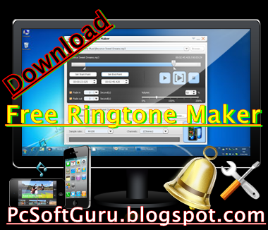 Download Free Ringtone Maker 2.4.0.1483