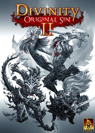 Divinity Original Sin 2 Jogos Torrent Download capa