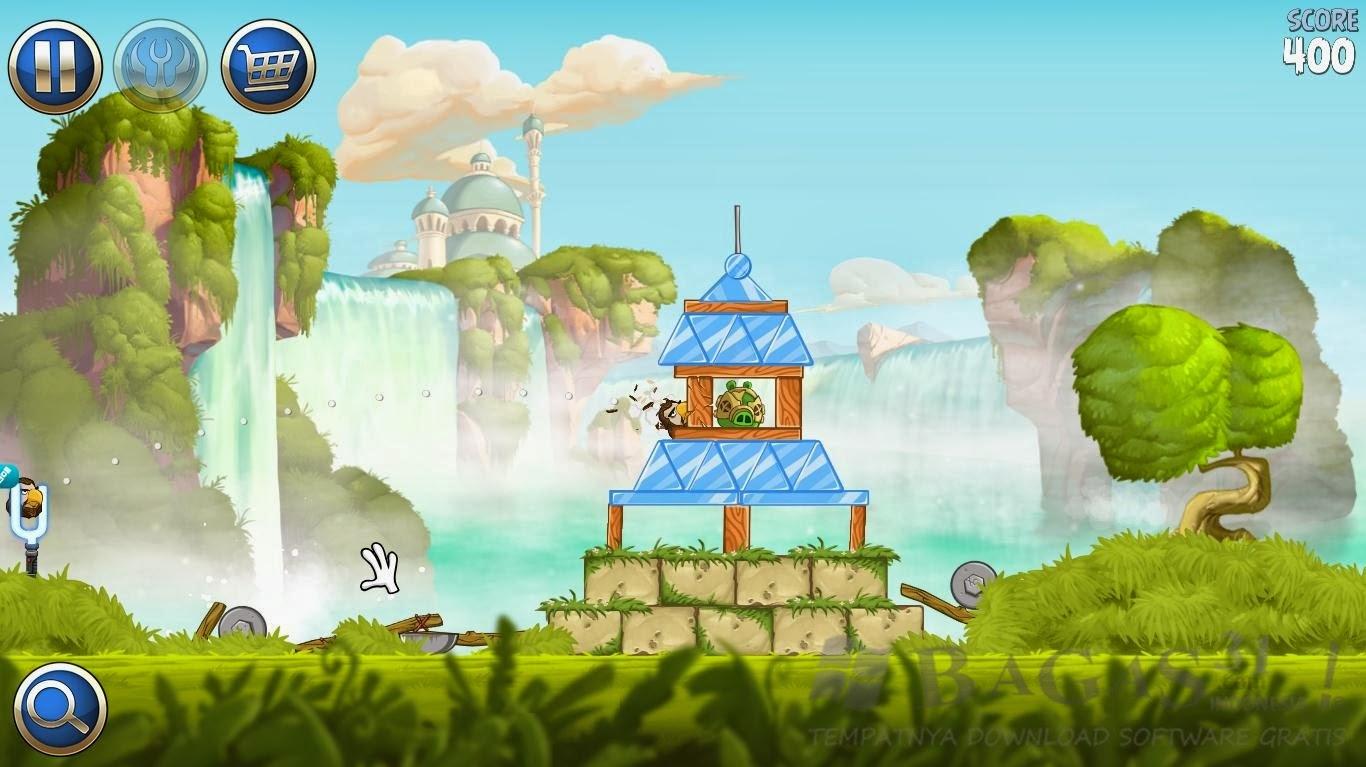 Angry Birds Star Wars II 1.2.1 Full Crack 3