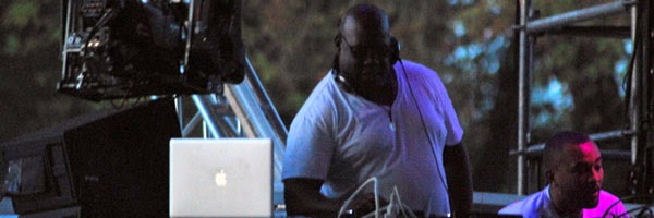 Carl Cox - Global Podcast 572 - 07-03-2014