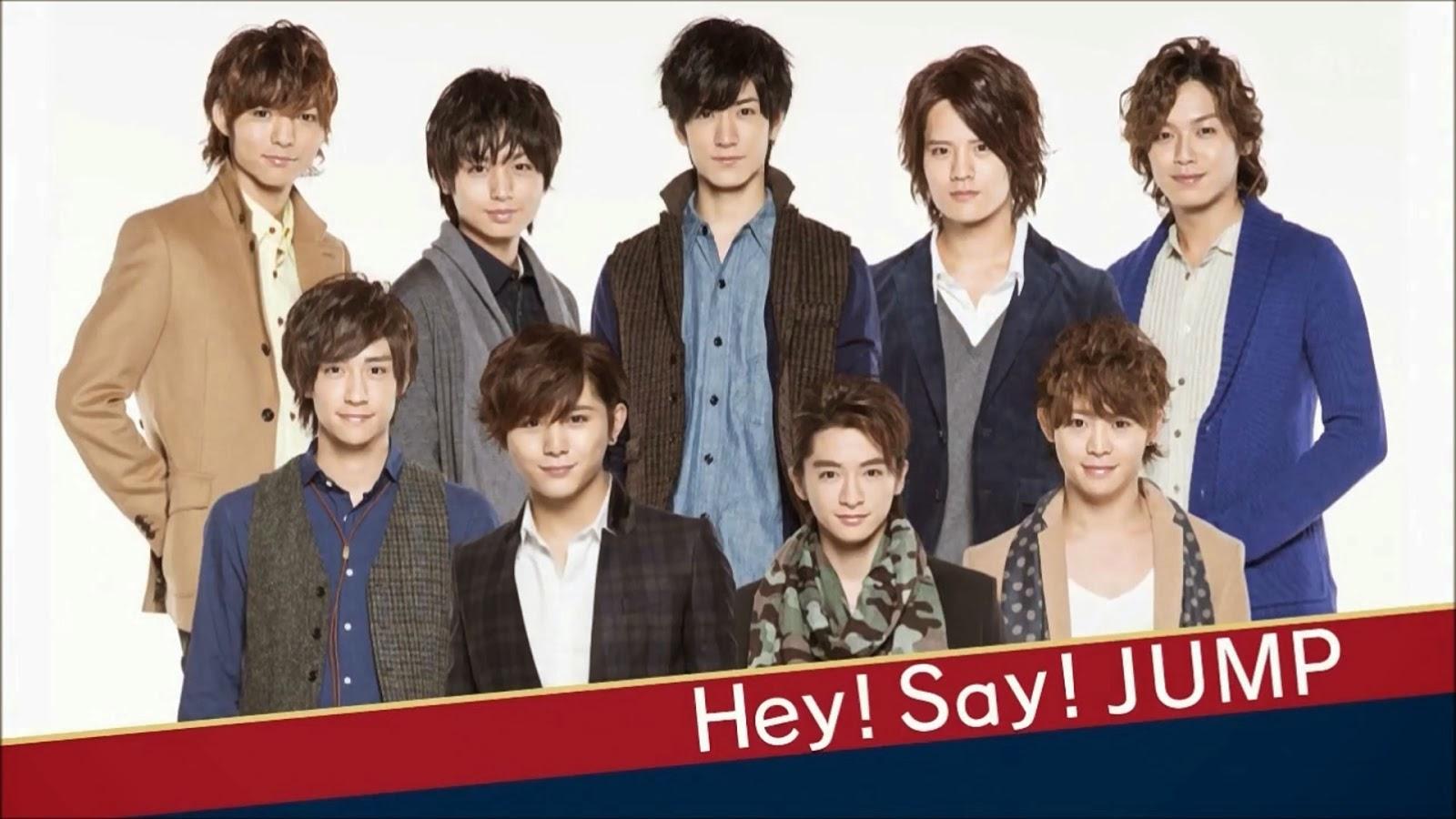 Hey! Say! JUMPの画像 p1_40