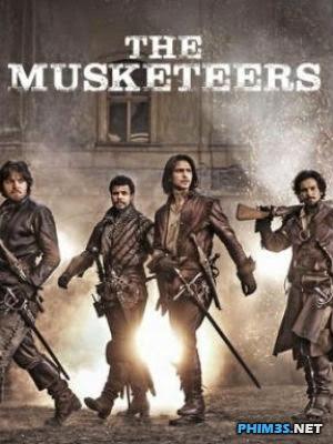 Ngự Lâm Quân 1 - The Musketeer Season 1