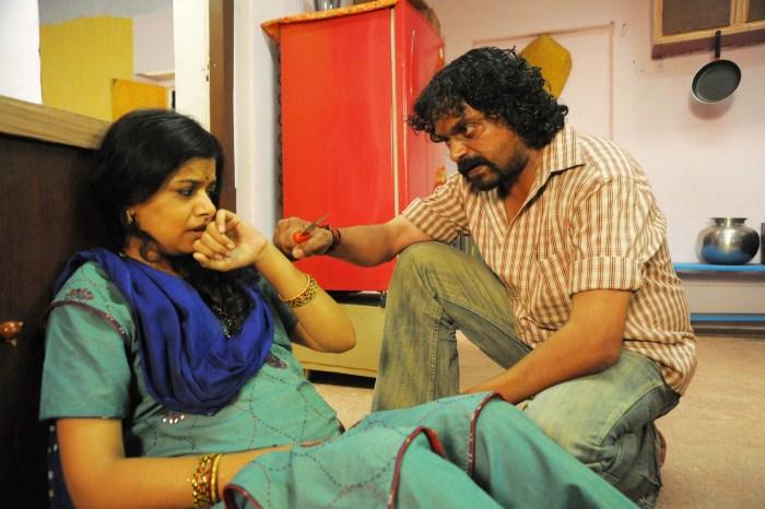 Prayogam New Telugu Movie Latest Stills