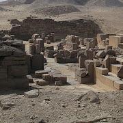 В Египте предотвратили попытку разграбления археологических памятников