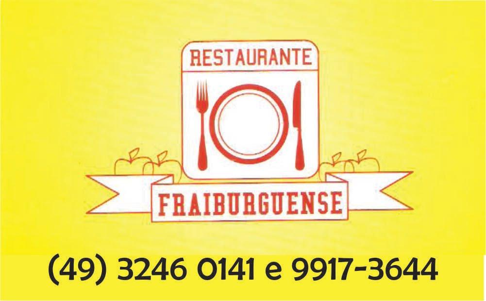 Restaurante Fraiburguense