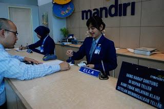 Lowongan Kerja PT Bank Mandiri Persero Tbk Juni 2013 - D3 S1 Semua Jurusan