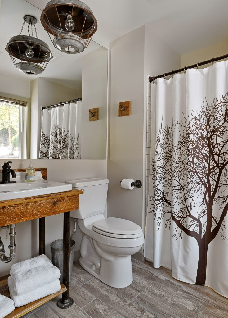 eco-friendly bathroom vanity options