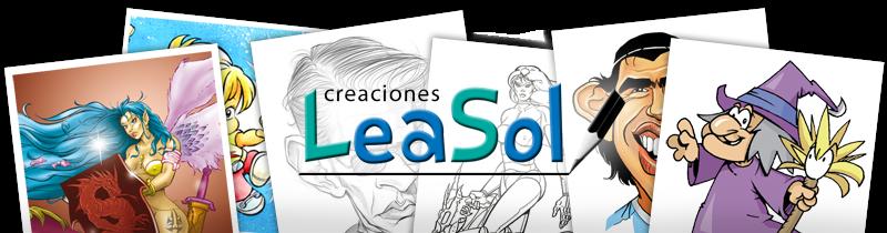 Creaciones LeaSol