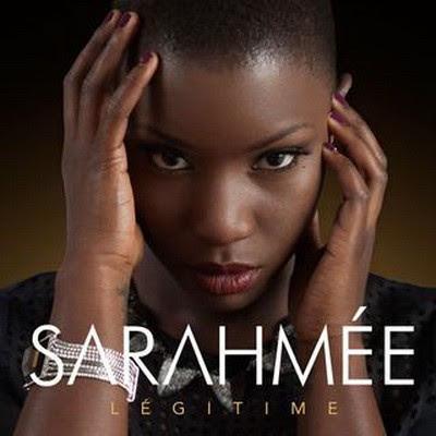Sarahmee - Legitime (2015)