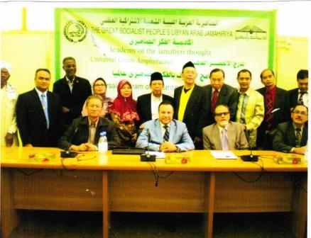 nawir yuslem dalam round table discussion on direct democracy