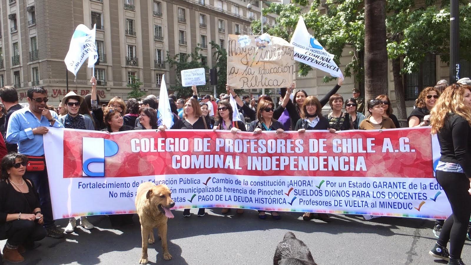 EL COMUNAL INDEPENDENCIA