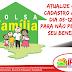 Atualize o Seu Cadastro até o dia 05-12-2014 para não perder seu benefício